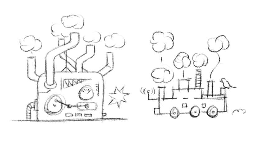 """Ilustración proyecto """"Laboratorio Juvenil"""" 5"""