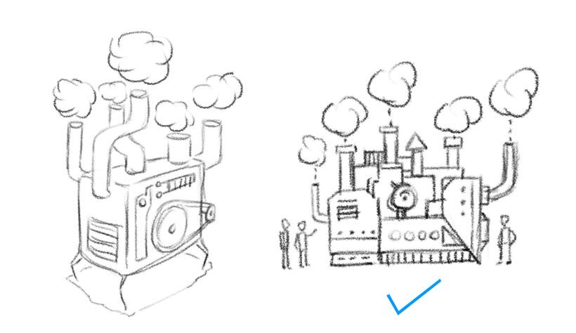 """Ilustración proyecto """"Laboratorio Juvenil"""" 6"""