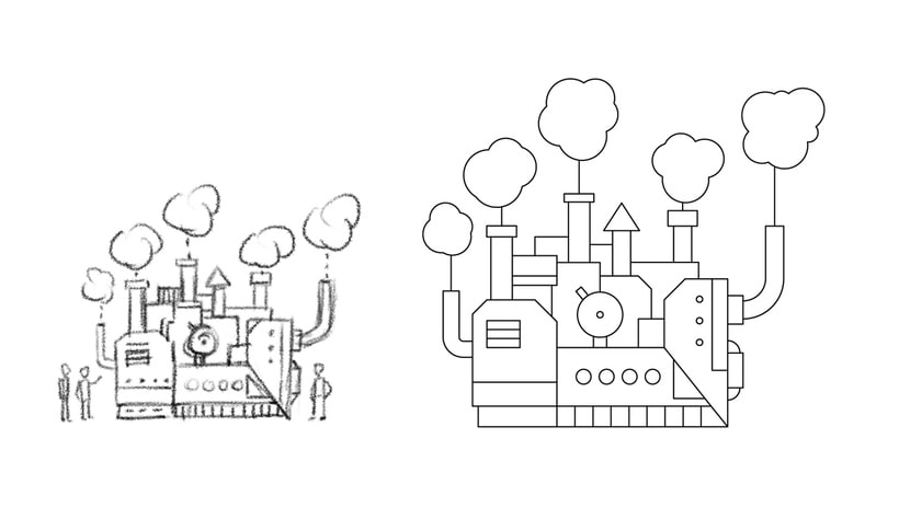 """Ilustración proyecto """"Laboratorio Juvenil"""" 8"""