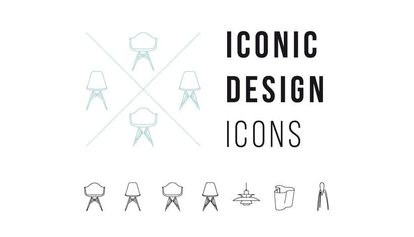 Iconic design Icons 0