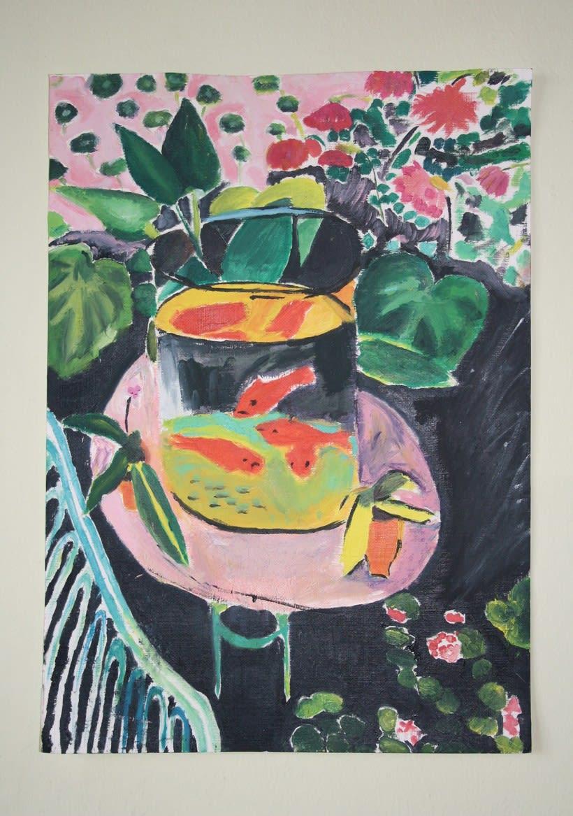 Pintura / Painting 5