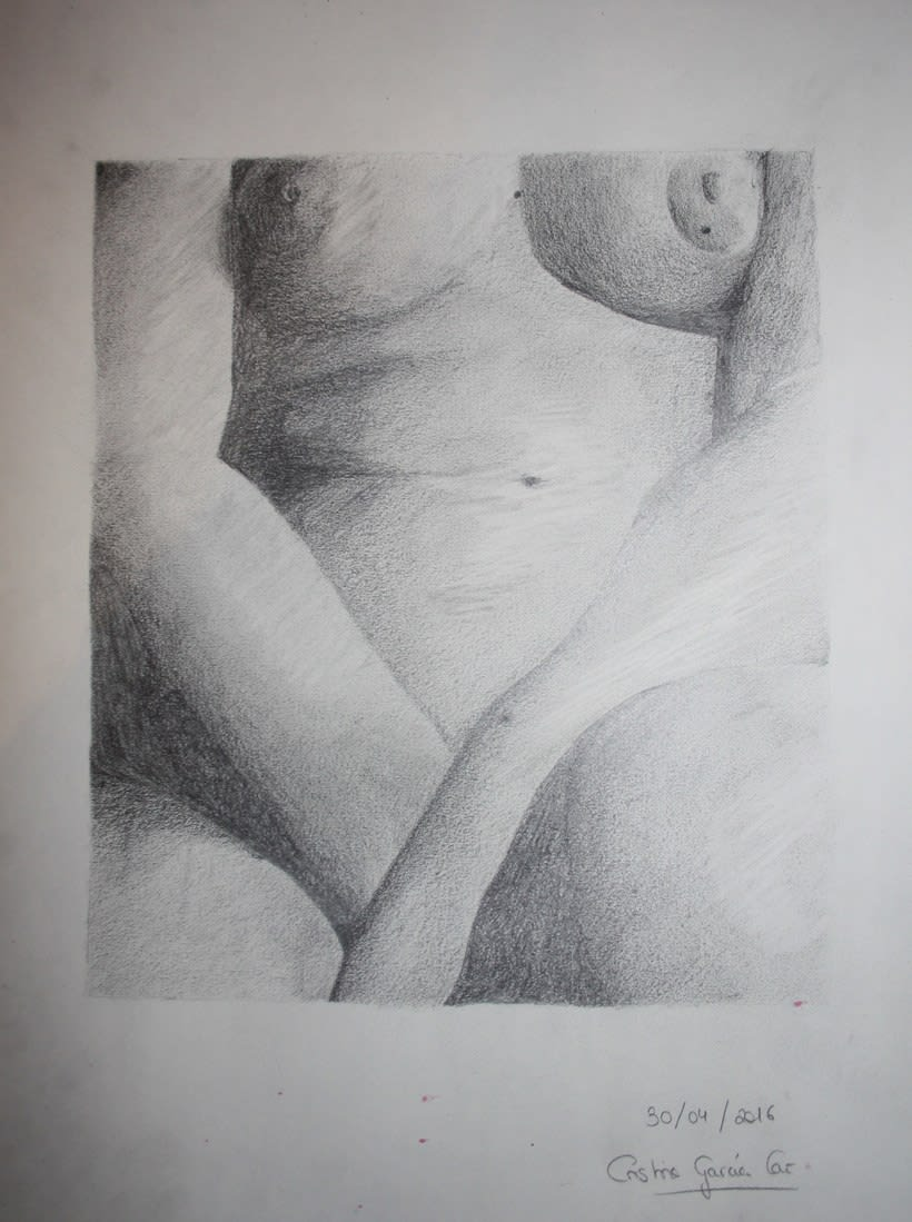 Dibujo / Drawing || Ilustración / Illustration 4