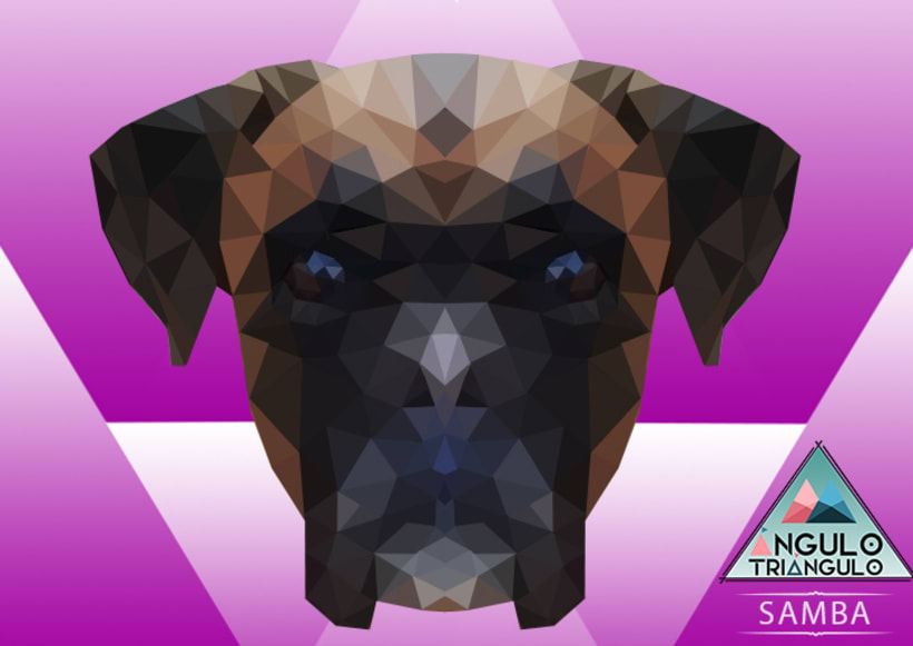 Low Poly 2