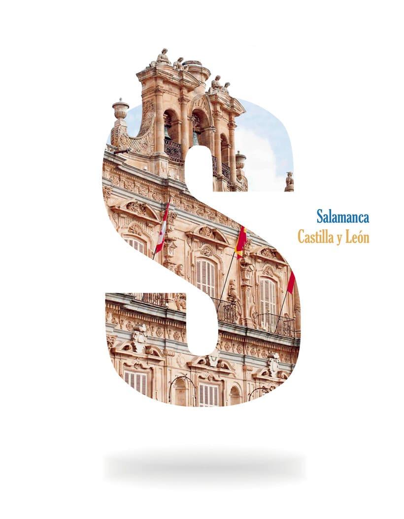 Letras de Ciudades 0