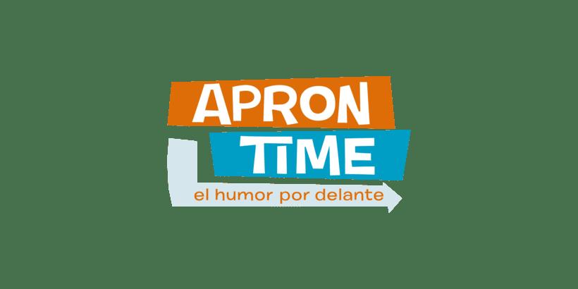Apron Time 1