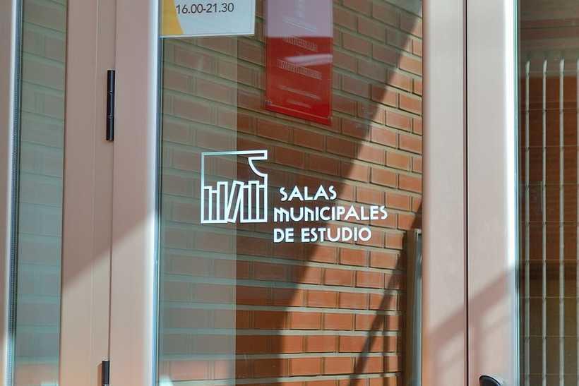 Salas Municipales de Estudio 5