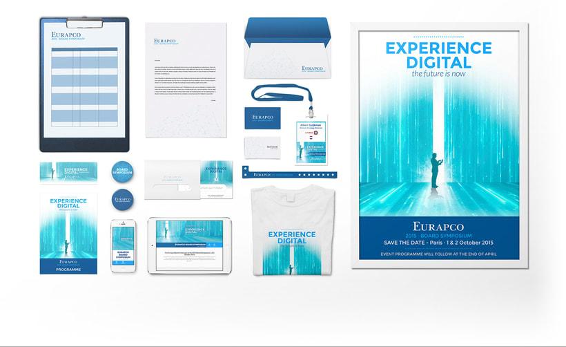 Experience Digital -1