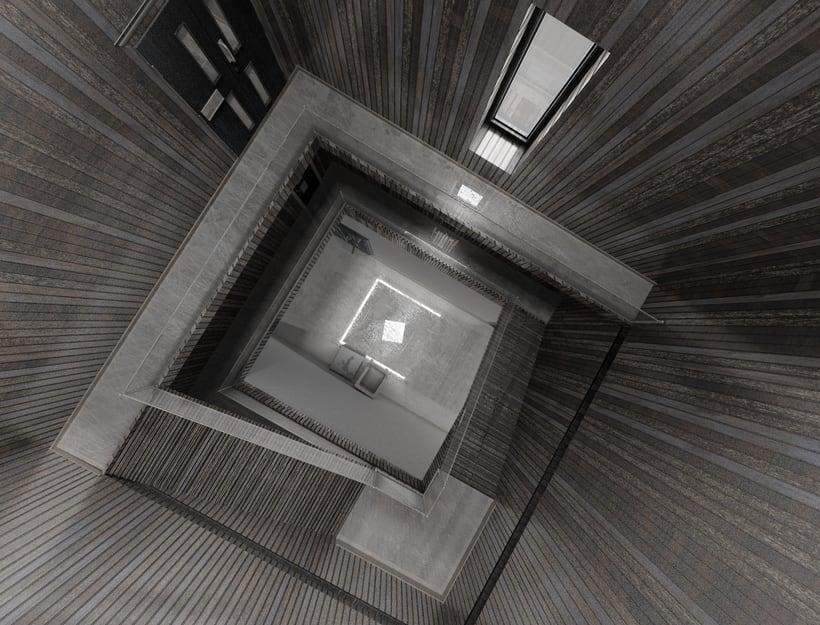 Casa de la cultura (Proyecto de infoarquitectura) 6