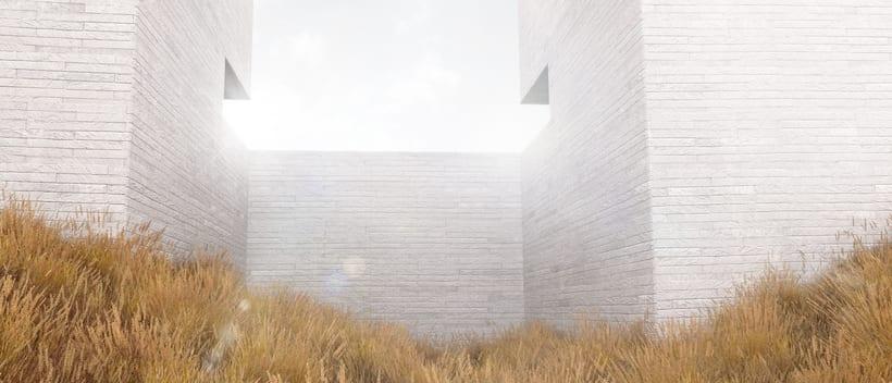 AMPLIACIÓN DE MUSEO (Proyecto de infoarquitectura) -1