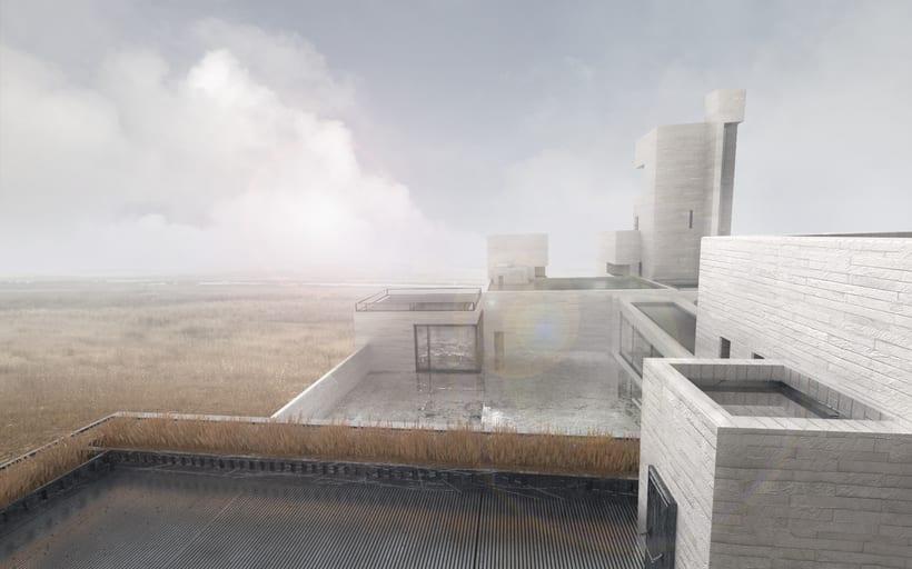AMPLIACIÓN DE MUSEO (Proyecto de infoarquitectura) 3
