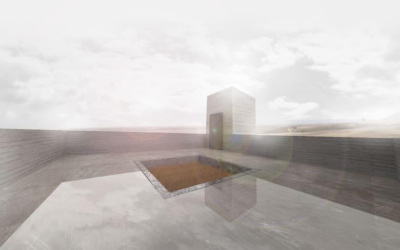 AMPLIACIÓN DE MUSEO (Proyecto de infoarquitectura) 6