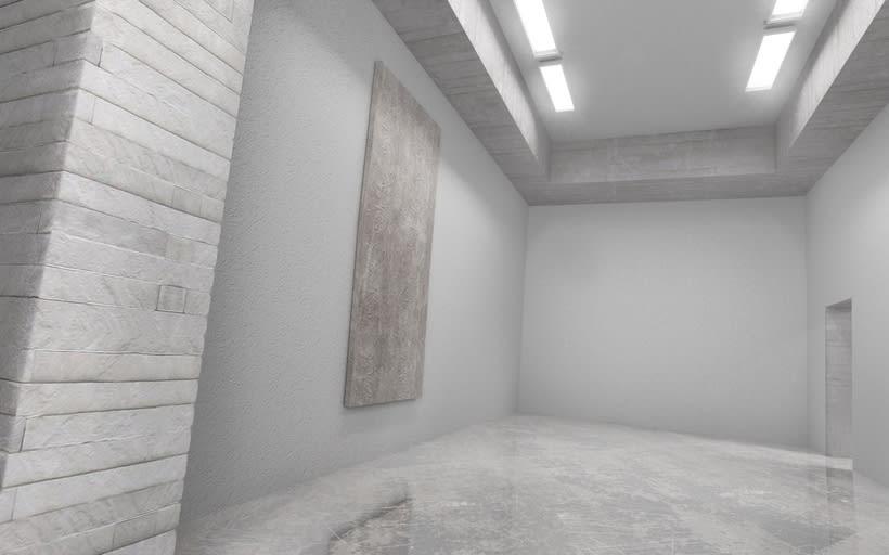 AMPLIACIÓN DE MUSEO (Proyecto de infoarquitectura) 7