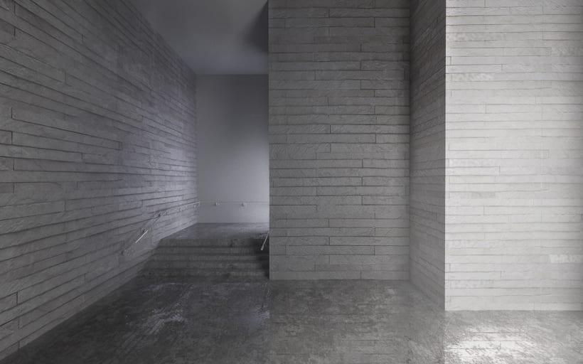 AMPLIACIÓN DE MUSEO (Proyecto de infoarquitectura) 9
