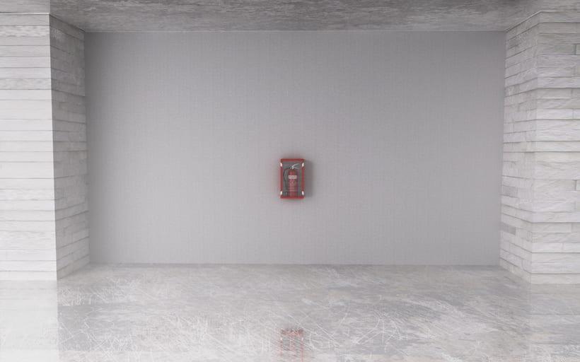 AMPLIACIÓN DE MUSEO (Proyecto de infoarquitectura) 10