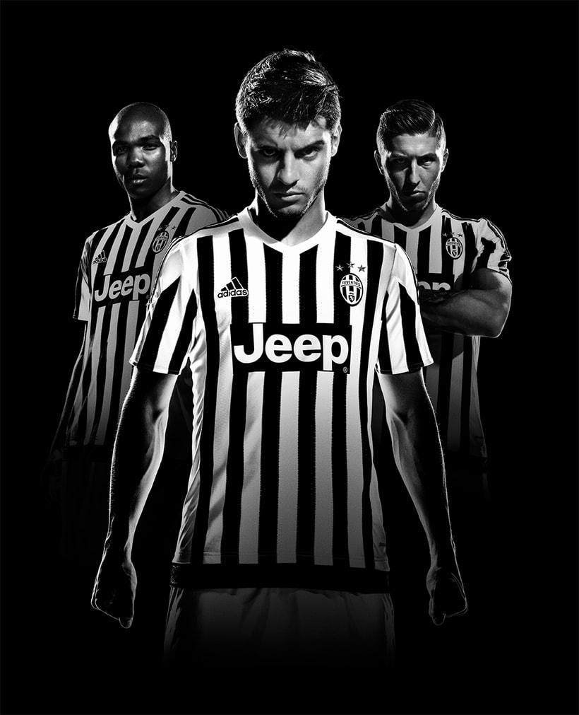 Juventus kit -1