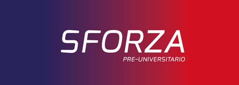 Sforza | Branding 2
