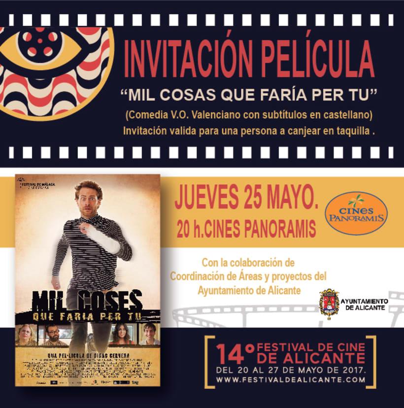 Festival de Cine Alicante 10