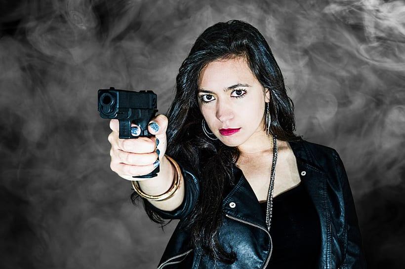 Mi Proyecto del curso: La Fotografía de Sin City: del cómic a la pantalla 1