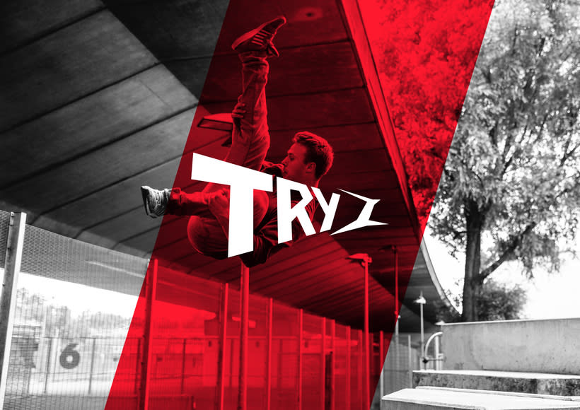 Try Parkour 2