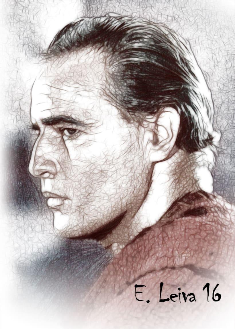 Ilustraciones cine 49