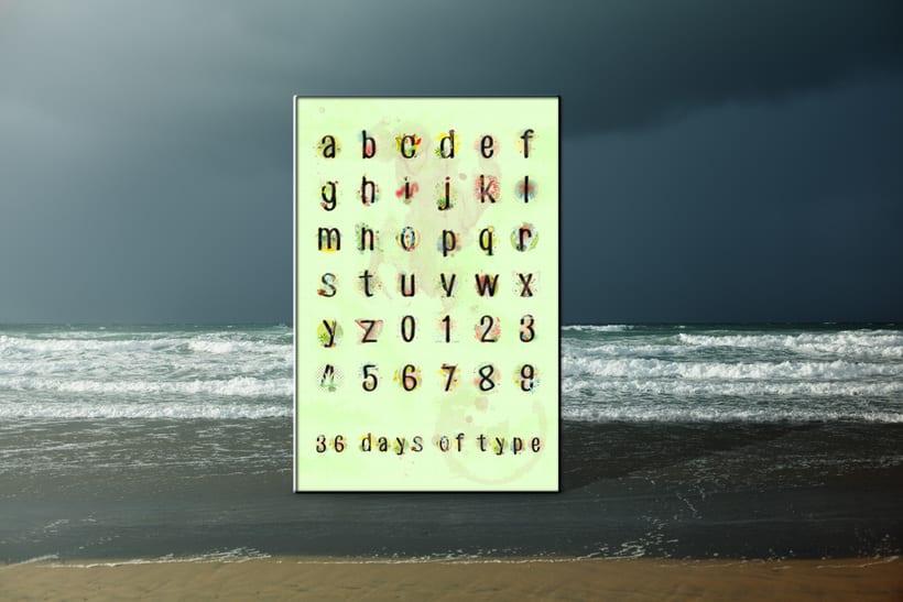 36 Days Of Type 0