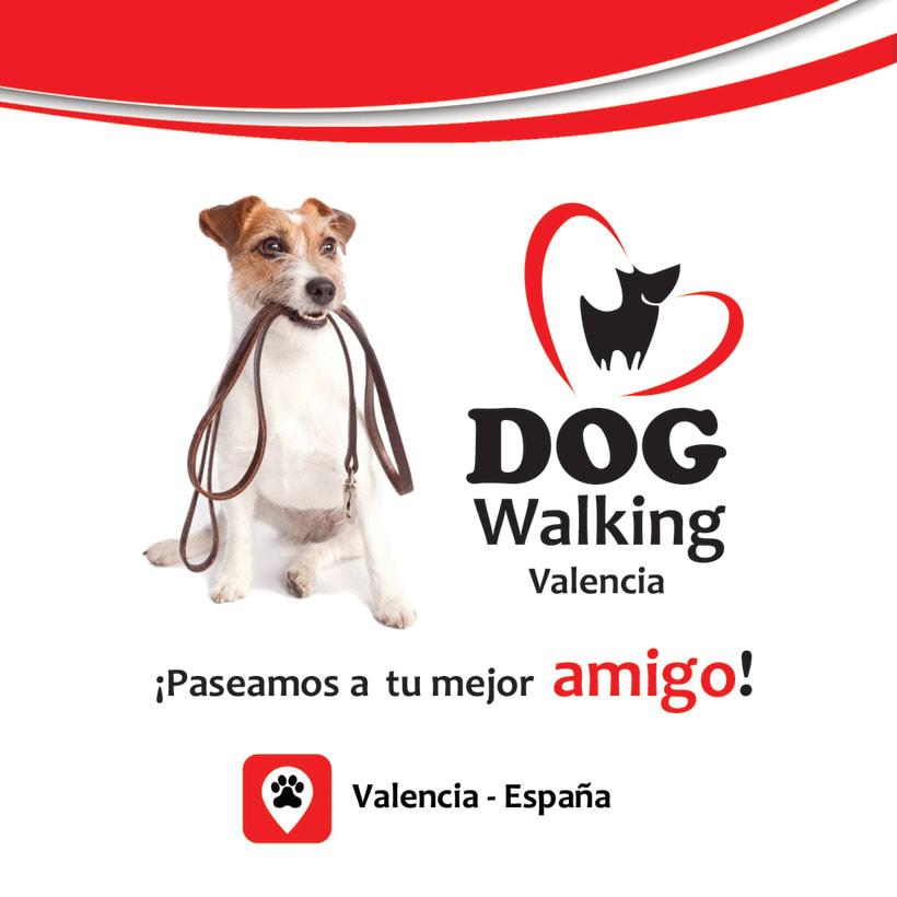 Dog Walking Valencia 3