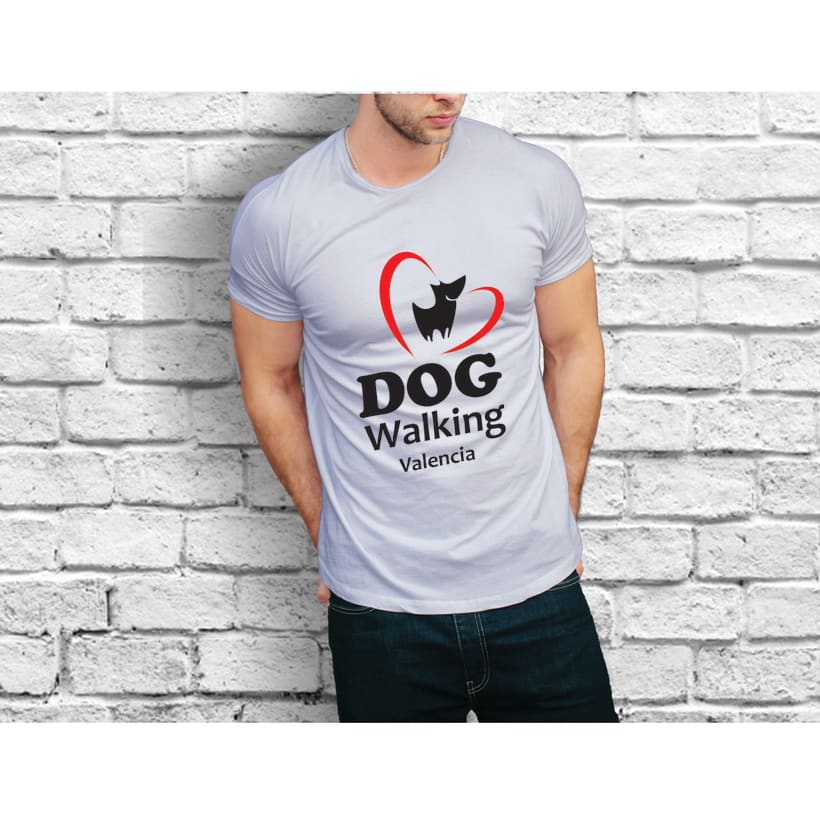Dog Walking Valencia 4