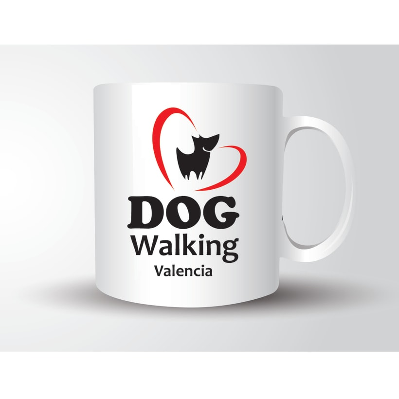 Dog Walking Valencia 6