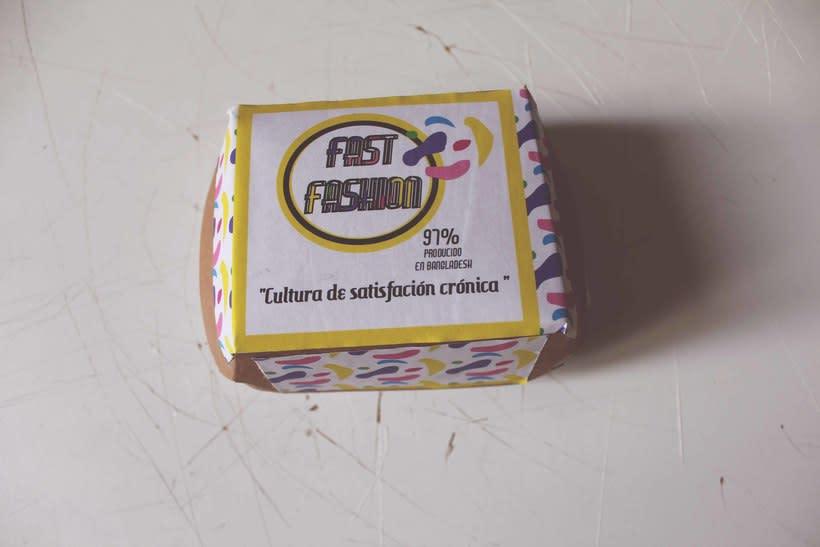BRANDING, sobre MODA SOSTENIBLE, Editorial, Tríptico, Packaging, Marca-LOGO 2