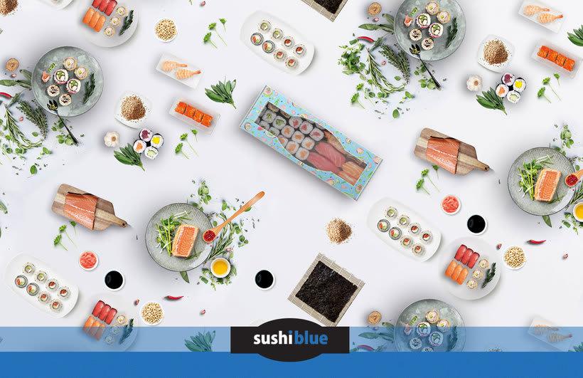 Packaging Sushi- Motivos para repetir 2