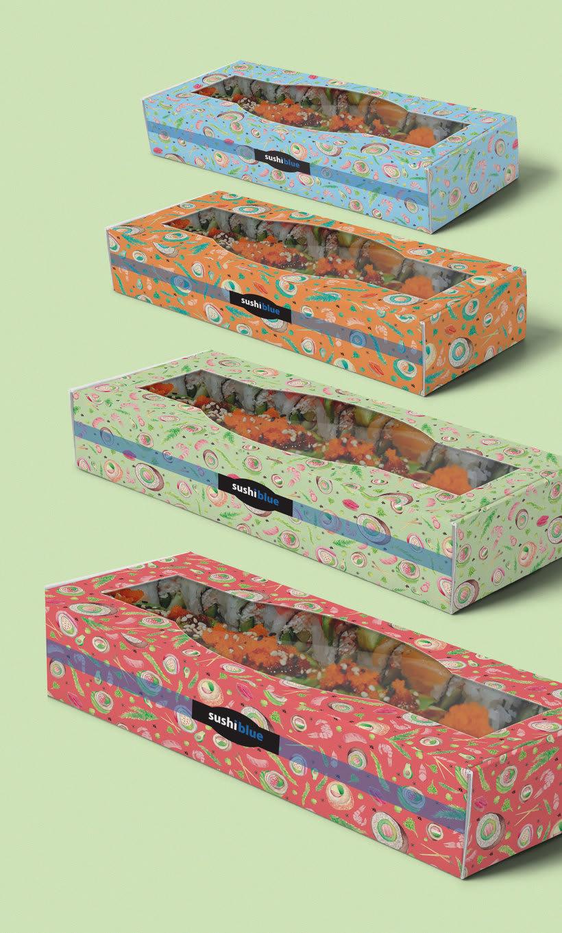 Packaging Sushi- Motivos para repetir 8