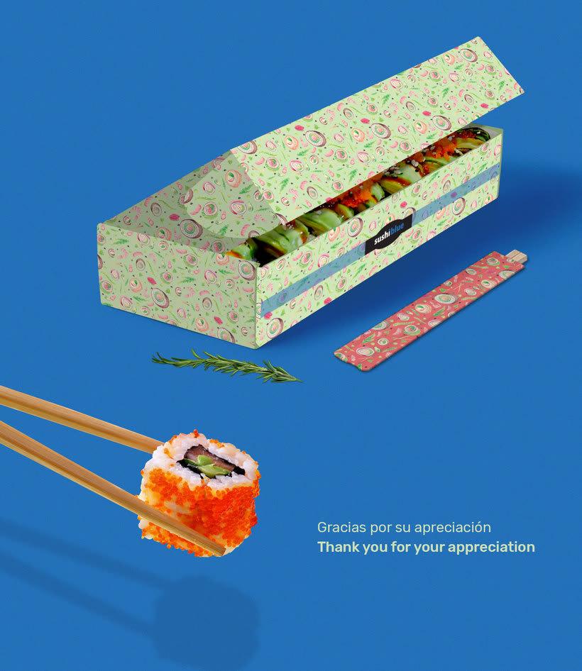 Packaging Sushi- Motivos para repetir 12