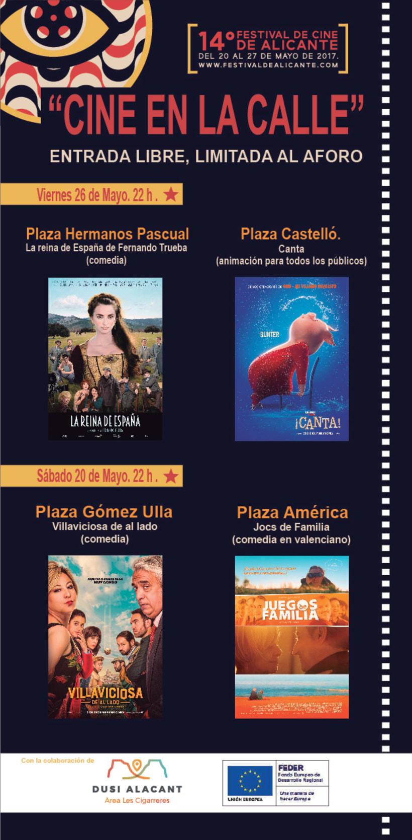 Festival de Cine Alicante 11