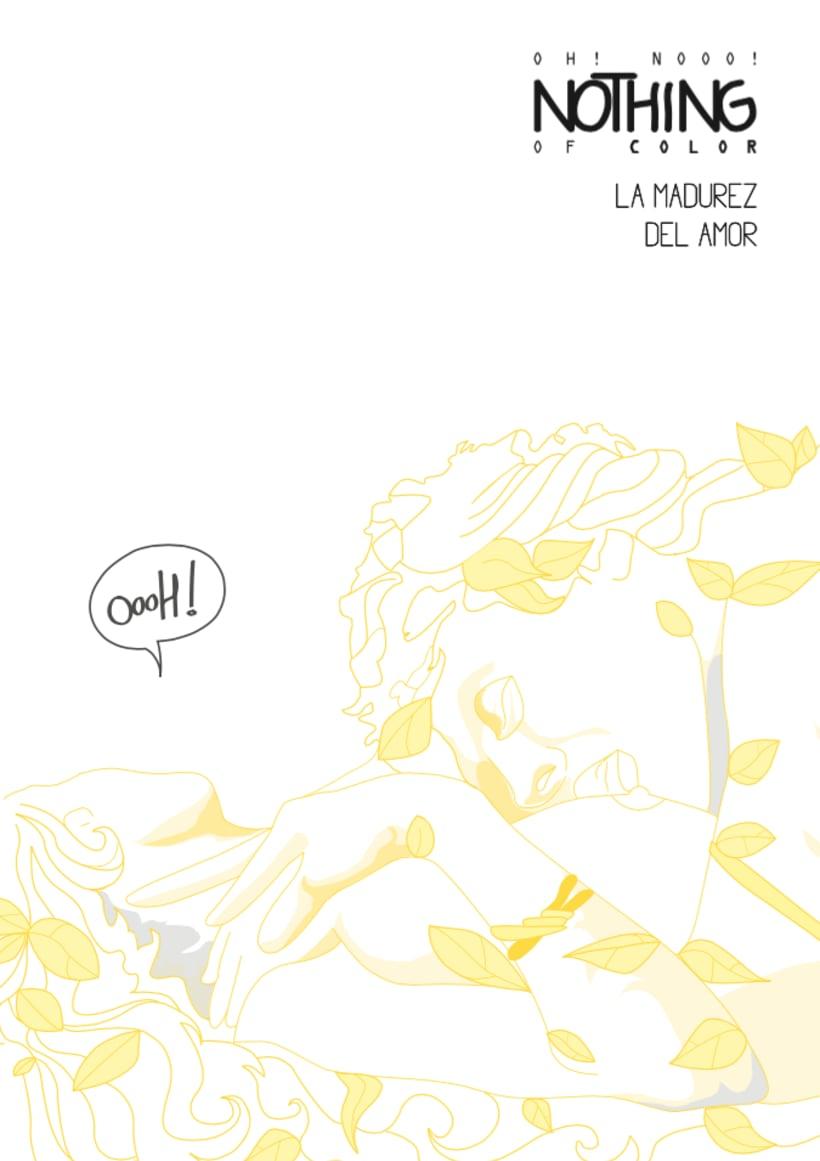 Libro de Autor: Amarillo y que? Poesia Visual 3