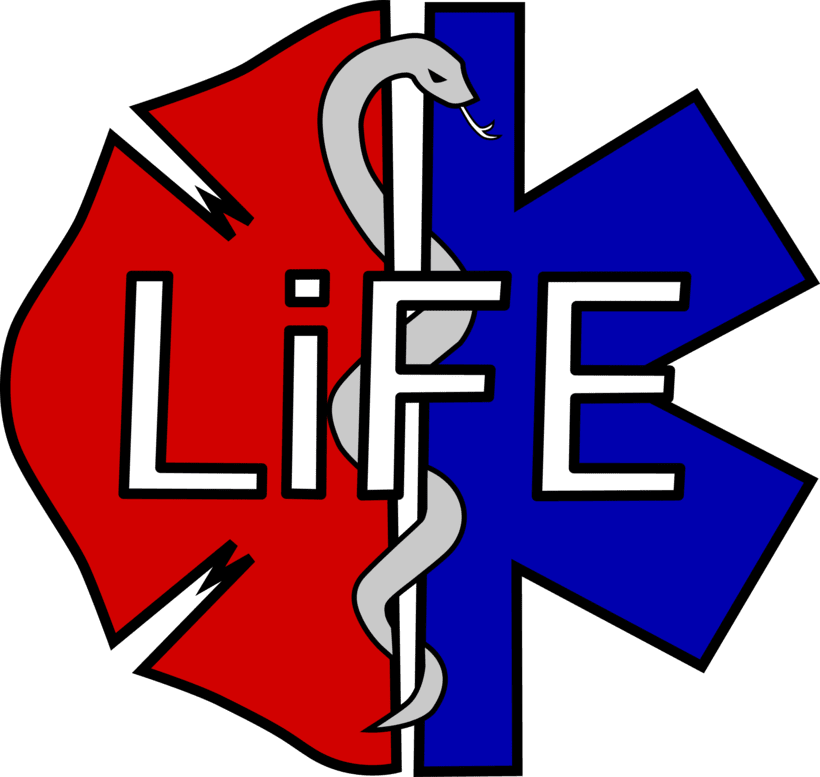 Logotipo LiFE 1