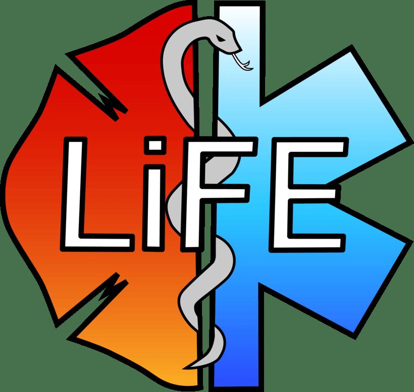 Logotipo LiFE 2