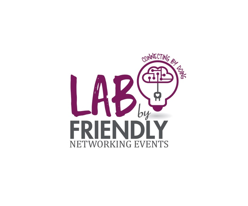 Diseños para Lab Friendly Networking Event 0