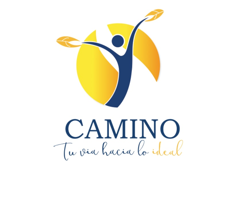 """Diseño para  """"Camino Coach"""" 0"""
