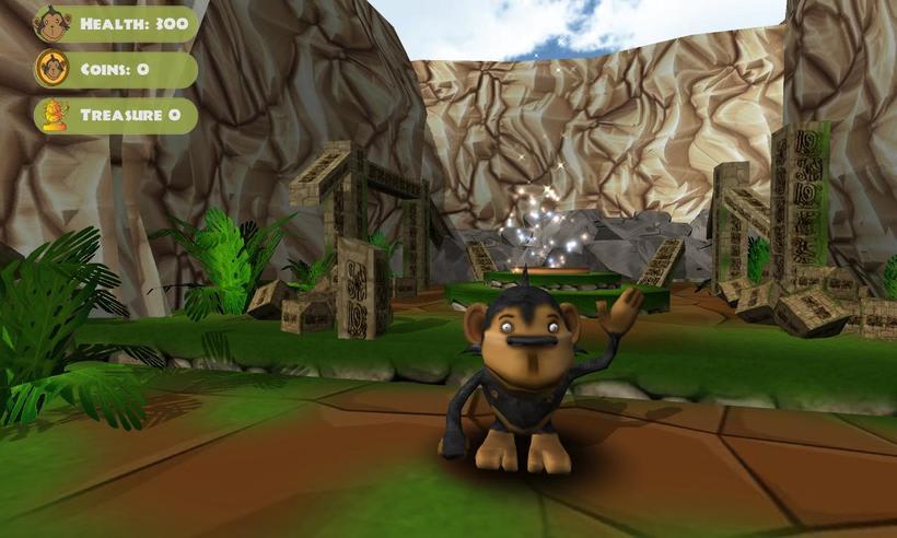 Las Aventuras de Edd. Videogame. Demo 2