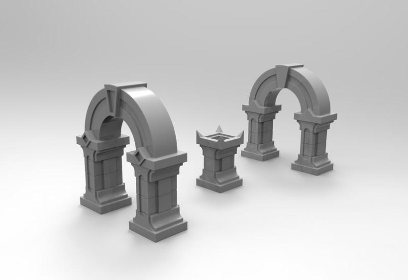 Modelado 3D 0