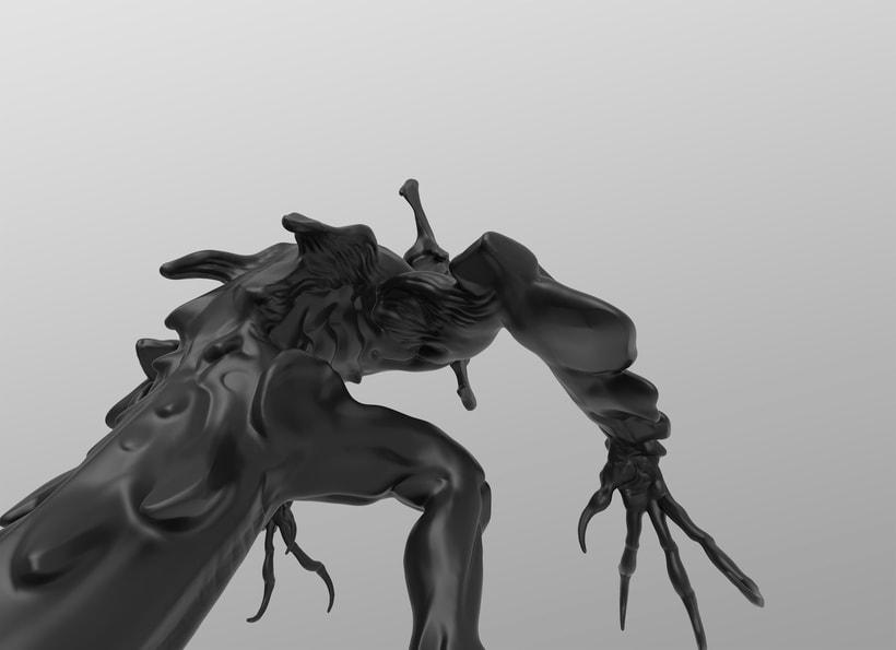 Modelado 3D 2