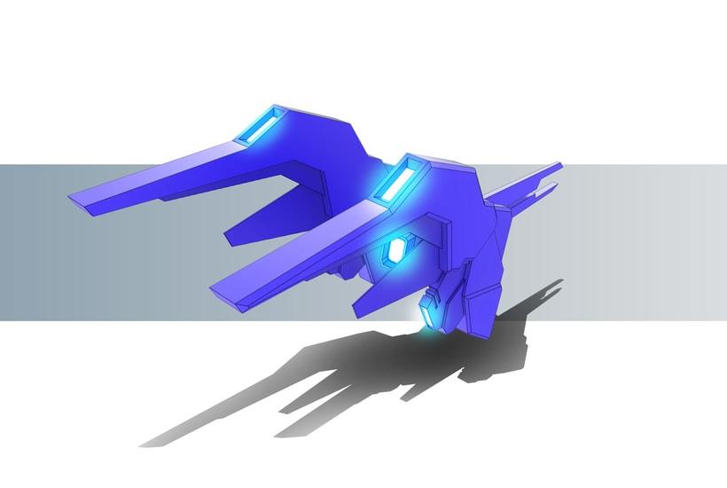 Ilustración vectorial 2
