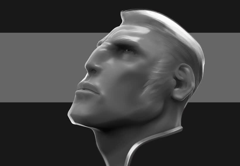 Concept-art (personajes) 2