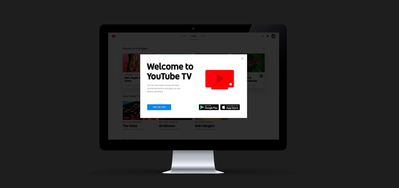 Youtube estrena su propia tipografía: Youtube Sans 3
