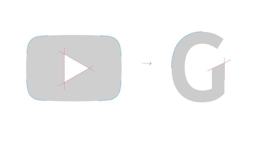 Youtube estrena su propia tipografía: Youtube Sans 8