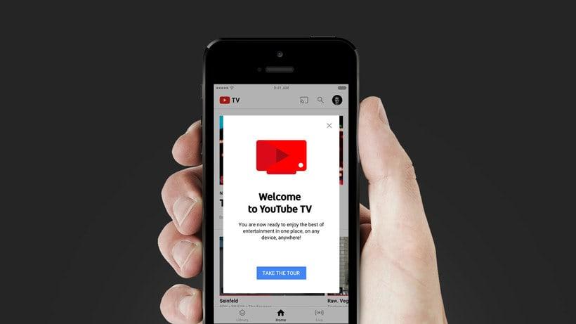 Youtube estrena su propia tipografía: Youtube Sans 15