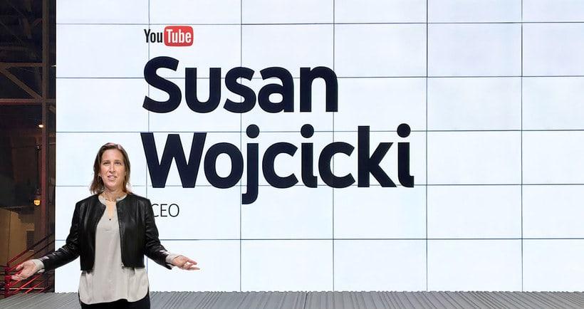 Youtube estrena su propia tipografía: Youtube Sans 18