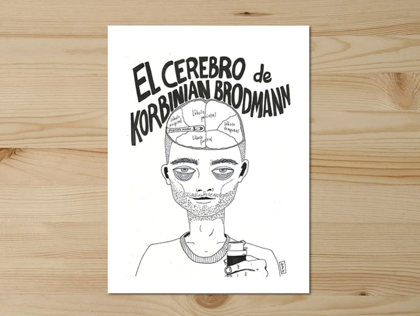 Korbinian Brodmann 1