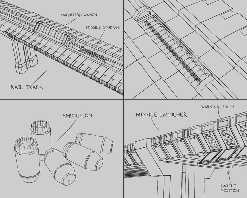 Concept-art (fondos) 4