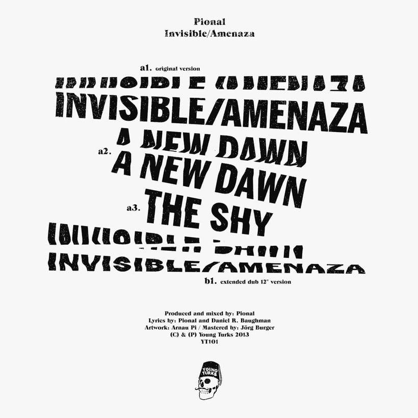 Los diseños musicales de Arnau Pi 15